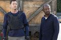 7x13 ~ Bury Me Here ~ Morgan and Richard - the-walking-dead photo