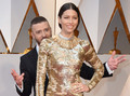 89th Annual Academy Awards - jessica-biel photo