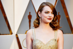 89th Annual Academy - Red carpet