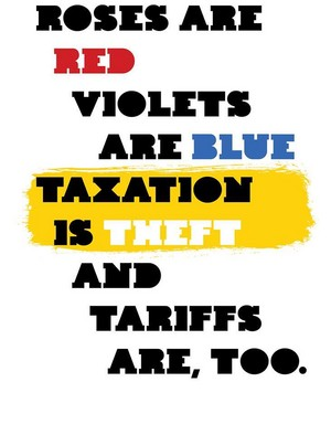 A Libertarian Valentine