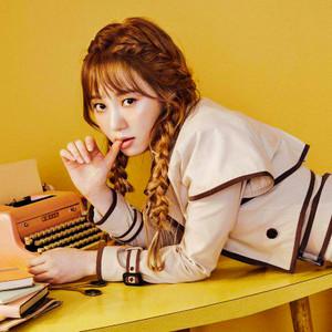 AOA Excuse Me - Mina