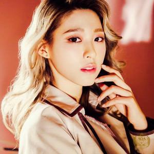 AOA Excuse Me - Seolhyun
