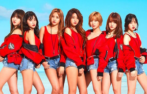 "AOA - ""Good Luck"""