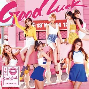 """AOA - """"Good Luck"""""""
