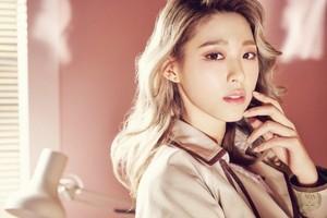 AOA Seolhyun - Excuse Me