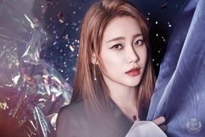 AOA Yuna - Bing Bing