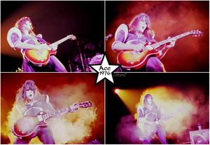 Ace ~Detroit, Michigan...January 27, 1976