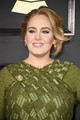 Adele at Grammys 2017 - adele photo