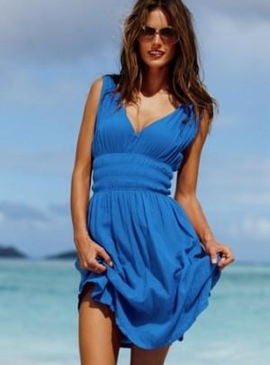 Alessandra (Summer Casual 2010)
