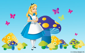 Alice In Wonder Land