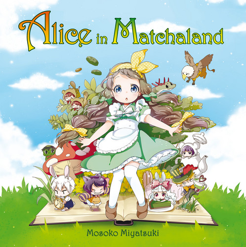 Alice In Wonderland Fanpop: Alice In Wonderland Images Alice In Matchaland HD