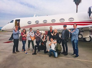 Amy and the X-Men Cast