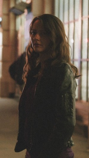 Amy as Root