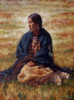 Angel Of The Prairie sejak James Ayers