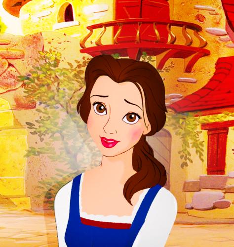 ¿A qué personaje de Disney te recuerda el de arriba? Animated-Belle-in-live-action-blue-dress-disney-princess-40296344-474-500