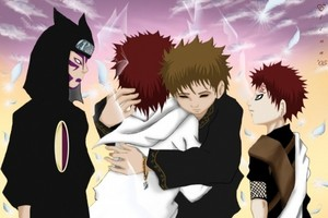 Another Gaara Pic