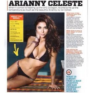 Arianny Celeste 009