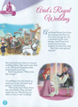 Ariels Royal Wedding - disney-princess photo