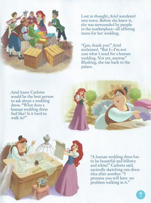 Ariels Royal Wedding