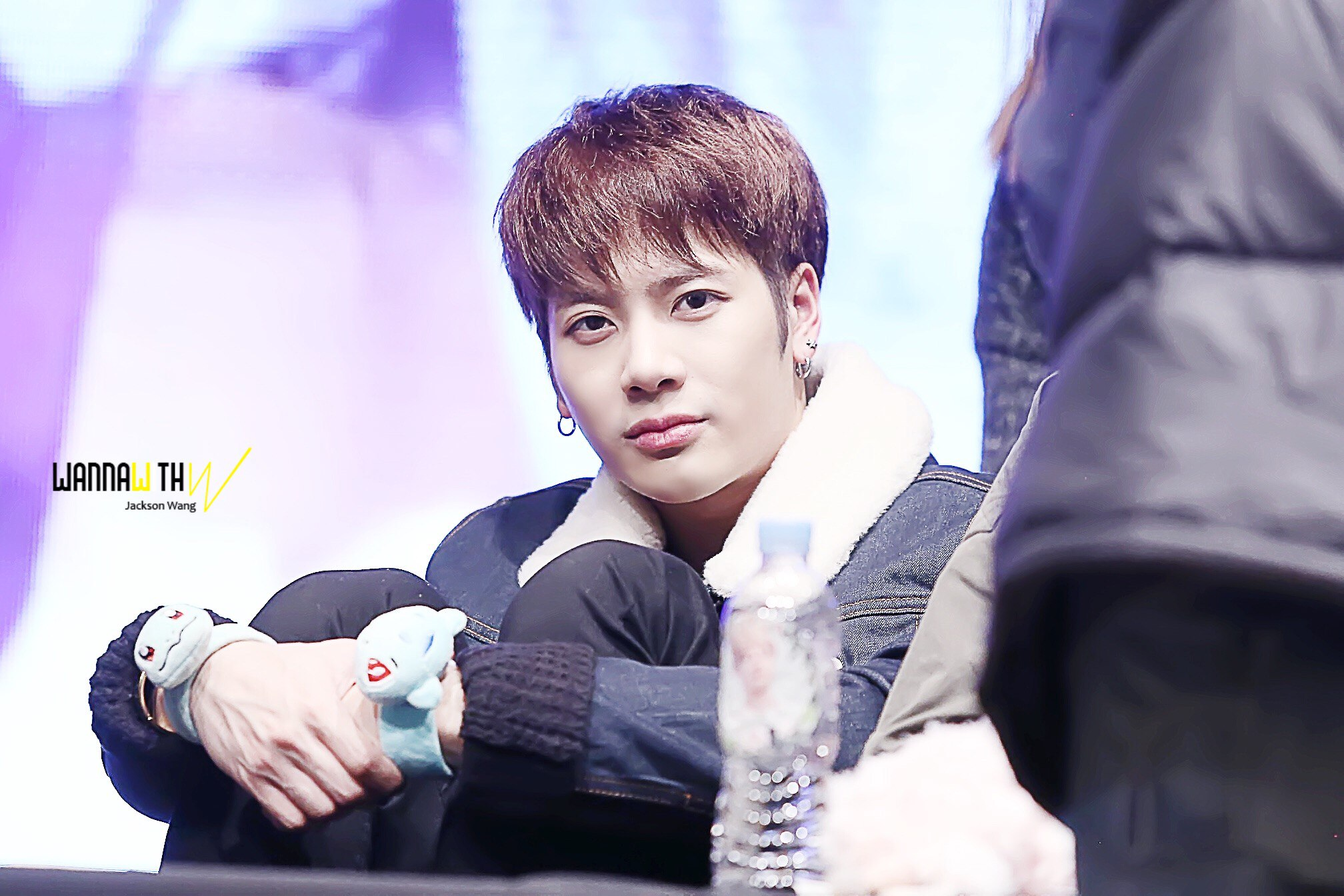 Jackson Wang Of GOT7 Images AuYqFPVWPYM HD Wallpaper And Background Photos
