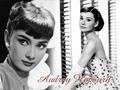 Audrey Hepburn - classic-movies wallpaper