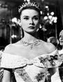 Audrey Hepburn in Roman Holiday - audrey-hepburn photo