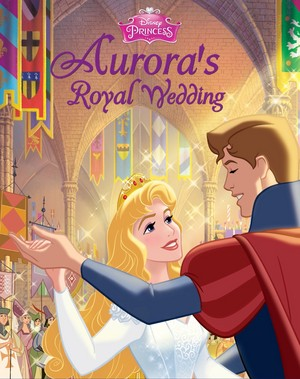 Auroras Royal Wedding