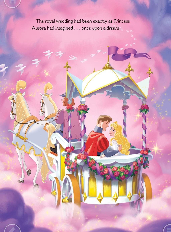 Auroras Royal Wedding