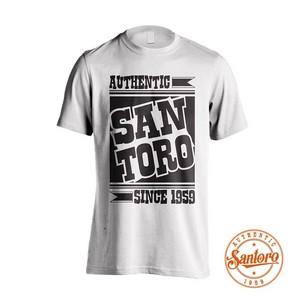 Authentic Santoro নকশা