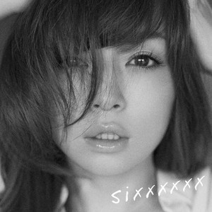Ayu - SIxxxxx - CD Scans