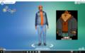 B: Sims 4 - total-drama-island photo