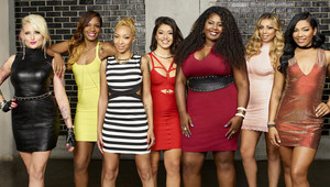 BGC17: East Meets West