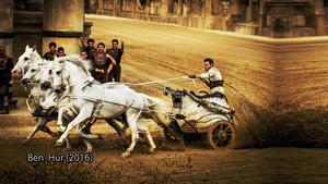 Ben Hur -2016-