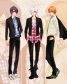 BROTHERS.CONFLICT.full.1592351 - anime-guys photo