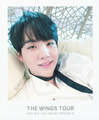 Bangtan boys wings tour 2017💋 ❤