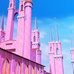 芭比娃娃 as Rapunzel