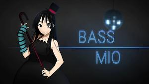bas, bass