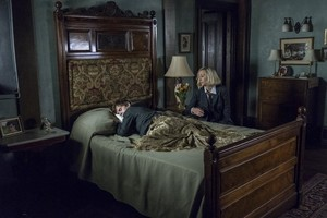 "Bates Motel ""Bad Blood"" (5x03) promotional picture"