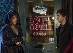 "Bates Motel ""Marion"" (5x06) promotional picture"