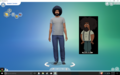 Beardo: Sims 4 - total-drama-island photo