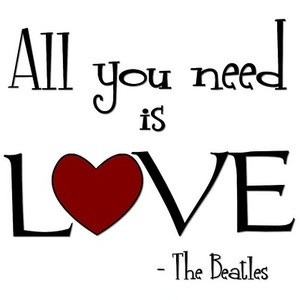Beatles Quote