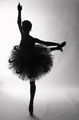 Beautiful Ballerina - ballet photo