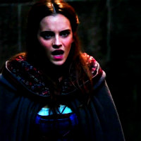 Beauty and the Beast Icon