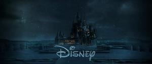 Beauty and the Beast New Trailer screenshots (HD)