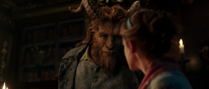 Beauty and the Beast New Trailer screenshots (HD)