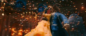 Beauty and the Beast Trailer Screencaps