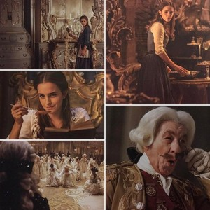 Beauty and the beast stills