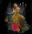 Belle,BATB movie 2017 - beauty-and-the-beast-2017 photo