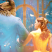 Belle and Beast - beauty-and-the-beast-2017 icon