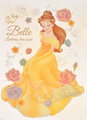 Belle ~ ♥ - disney-princess photo